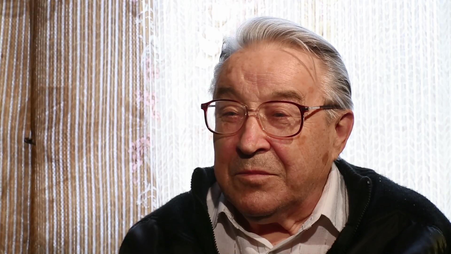 Потемкин Юрий Алексеевич